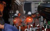 Truy tố 4 thuyền viên vụ tàu Hải Thành bị chìm ở vùng biển Vũng Tàu