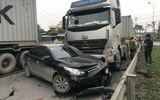 Tin tai nạn giao thông mới nhất ngày 15/12/2017