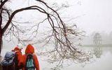 Tin trong nước - Không khí lạnh tăng cường, Hà Nội rét 13 độ C