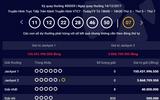 Tin tức - Kết quả xổ số Vietlott hôm nay 14/12: Giải Jackpot cán mốc 150 tỷ đồng