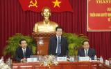 Phó Bí thư Thành ủy Cần Thơ giữ chức Phó Trưởng ban Nội chính Trung ương