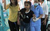 Đã xác định được nguyên nhân khiến 42 học sinh bị ngộ độc ở Ninh Thuận
