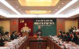 Tin tức - Kỷ luật hàng loạt lãnh đạo các tỉnh Thanh Hóa, Quảng Nam, Vĩnh Phúc, Đắk Nông