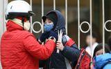 Không khí lạnh tăng cường mạnh, Bắc Bộ rét đậm