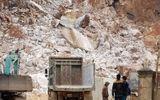 Tin tức - Sập mỏ đá trắng ở Nghệ An, 1 người tử vong
