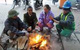 Dự báo thời tiết 17/12: Không khí lạnh tăng cường, Bắc Bộ tiếp tục rét đậm