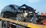 Tin tai nạn giao thông mới nhất ngày 18/12/2017