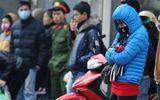 Dự báo thời tiết ngày 17/12: Hà Nội lạnh 9 độ C, miền Trung mưa rét