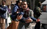 Đánh bom tự sát tại nhà thờ Pakistan, 65 người thương vong