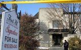 Các con của tỷ phú Canada bác thông tin bố giết mẹ sau đó tự sát