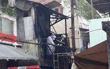 Đã xác định nguyên nhân vụ cháy nhà khiến ba mẹ con tử vong