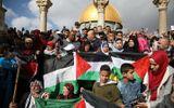 5 diễn biến khiến thế giới hỗn loạn sau quyết định công nhận Jerusalem