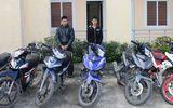 Tin tức - Dùng thẻ nhân viên của vợ để vào Formosa trộm hàng chục xe máy