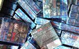 Phát hiện hàng ngàn hộp bao cao su giả tại Đồng Nai