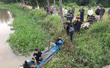 Tìm thấy thi thể đôi nam nữ mất tích trên sông ở Bình Dương