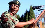 Tư lệnh Zimbabwe sắp từ chức để trở thành Phó Tổng thống?