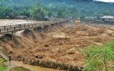 Nỗi ám ảnh thiên tai lũ lụt năm 2017