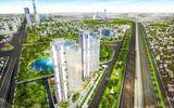 Lễ hội Giáng sinh cho cư dân tương lai của dự án 2400 tỷ tại Mỹ Đình