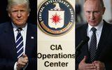 Vì sao Tổng thống Putin đích thân cảm ơn CIA?