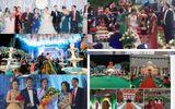 Những đám cưới không phải của