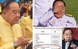 Phó Thủ tướng Thái Lan gây xôn xao dư luận vì dùng toàn đồ hiệu xa xỉ
