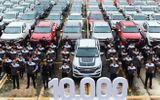 10.000 xe Chevrolet được bán ra tại Việt Nam trong năm 2017