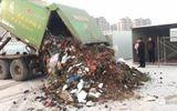 Trung Quốc: Đào 13 tấn rác để tìm nhẫn kim cương gần 400 trăm triệu