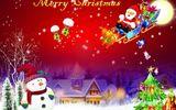 Lời chúc Giáng sinh bằng tiếng Anh hay và ý nghĩa nhất Noel 2017