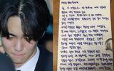 """Key (SHINee) viết tâm thư từ biệt Jonghyun: """"Anh à, em Kibum đây!"""""""