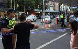 Ô tô lao vào đám đông đi bộ ở Australia, ít nhất 12 người bị thương