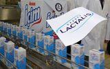 Lactalis tiếp tục thu hồi sữa đợt 2 do nghi nhiễm khuẩn