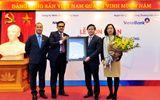 Hệ thống Quản lý chất lượng VietinBank đạt chuẩn ISO 9001:2015