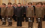 """""""Bộ tứ tên lửa"""" khiến lãnh đạo Triều Tiên cũng phải kiêng dè"""