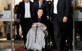 Người sáng lập tập đoàn Lotte, 95 tuổi, bị kết án 4 năm tù