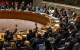 HĐBA LHQ chính thức áp lệnh trừng phạt nặng nề nhất với Triều Tiên