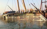 Chìm tàu du lịch trên vịnh Hạ Long, 36 người may mắn thoát nạn