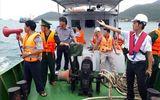 Côn Đảo khẩn cấp sơ tán khách du lịch trước siêu bão số 16 Tembin