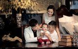 Ưng Hoàng Phúc - Kim Cương: Lý lẽ của trái tim