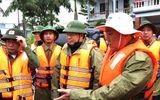 Phó Thủ tướng: Tâm bão số 16 không vào đất liền nhưng không thể chủ quan