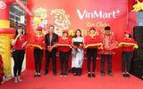 Bùng nổ khai trương VinMart+ tại Vũng Tàu
