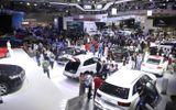 Chờ thuế suất 0%, năm 2017 lượng xe ô tô nhập khẩu giảm mạnh