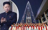 Người Triều Tiên vẫn bí mật đón Giáng sinh dù có thể bị bỏ tù?