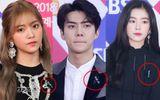 Thảm đỏ SBS Gayo Daejun 2017: Nghệ sĩ SM đều đeo băng tưởng nhớ Jonghyun