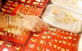 Giá vàng 25/12: Vàng SJC giảm 20 nghìn đồng/lượng