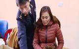 """Người phụ nữ """"ôm"""" 3 bánh heroin trên xe khách từ Nghệ An vào miền Nam tiêu thụ"""