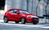 Giá thấp kỷ lục: Xe Mazda xuống dưới ngưỡng 500 triệu đồng