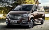 Hyundai Grand Starex 2018 có giá từ 440 triệu đồng