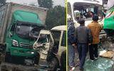 Tin tai nạn giao thông mới nhất ngày 28/12/2017