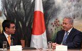 Đàm phán hòa bình giữa Israel và Palestine sẽ diễn ra ở Tokyo?