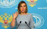 Moscow cáo buộc Mỹ can thiệp bầu cử Nga